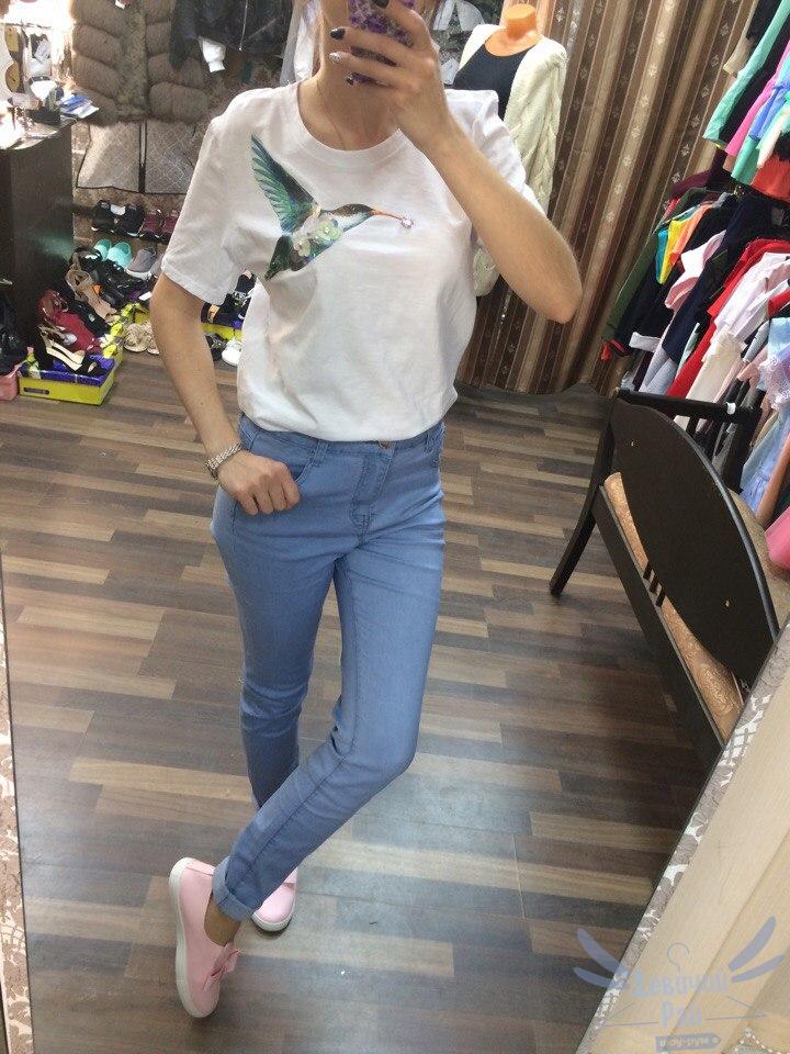 497aca1d542 Купить джинсы американки синие